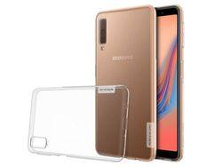 Husa pentru Huawei P Smart (2019) , Ultra thin TPU, Nature