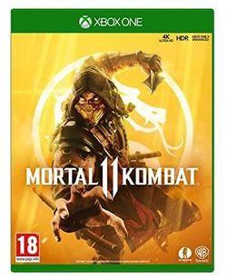 cumpără Game Xbox MORTAL KOMBAT 11 (Xbox ) în Chișinău