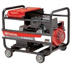 Generator de curent Honda H 5500 M Profesional