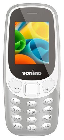 cumpără Telefon mobil Vonino Nono Gray în Chișinău