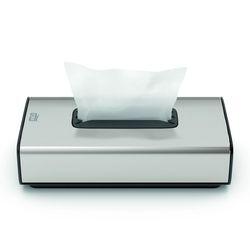 Dispenser Servetele Faciale, Inox