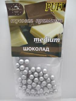 Пенопласт PUFI Шоколад medium
