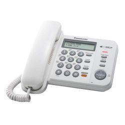 cumpără Telefon cu fir Panasonic KX-TS2356UAW în Chișinău