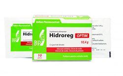 Hidroreg Оптим 1 пак. 10,4 гр. (Регидрон)