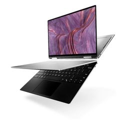 NB Dell 13.4