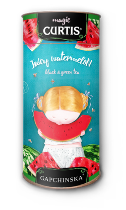 Curtis Juicy Watermelon 80gr