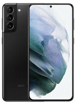 cumpără Smartphone Samsung G996B/256 Galaxy S21+ 5G Phantom Black în Chișinău