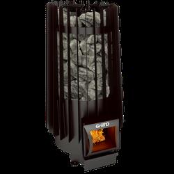 Банная печь Cometa 180 Vega Short