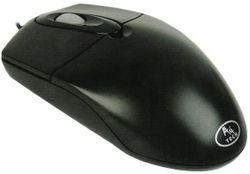 купить Мышь A4-Tech OP-720, PS/2, Black в Кишинёве