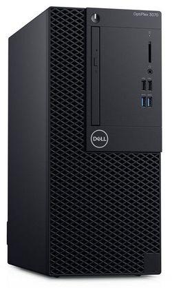 Системный блок Dell OptiPlex 3070 SFF (i5-9500T 8G 256G W10)