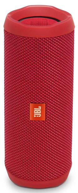 купить Колонка портативная Bluetooth JBL Flip 4 Red в Кишинёве