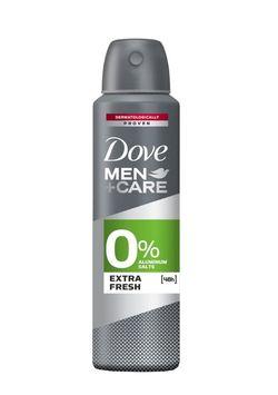 Dove  Men Deo Talc Mineral&Sandal Wood 150 ml.