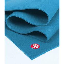 Коврик для йоги Manduka PRO CARIBBEAN BLUE -6мм