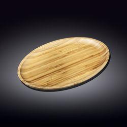 Блюдо WILMAX WL-771067/A (30,5*20,5 cм/ бамбук)