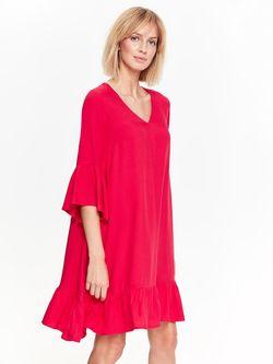Платье TOP SECRET Розовый ssu2336