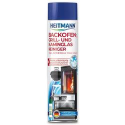 Активная пена для мытья духовки и гриля  без трения 400 мл HEITMANN