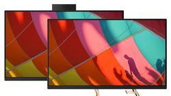Sistem Desktop Lenovo IdeaCentre A540-24API Black (R3 3200GE 8Gb 256Gb W10H)