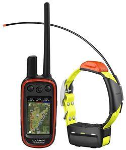 GPS трекер для собак Garmin Alpha 100/T5 Bundle (010-01041-52)