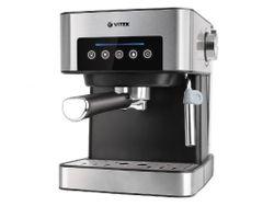 Coffee Maker Espresso VITEK VT-1508