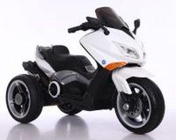Мотоцикл JE - 245