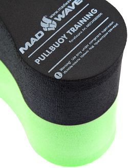 Колобашка для плавания Mad Wave Pullbuoy Training (M0724 08 0 00W)