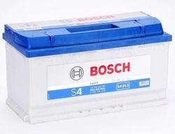 Аккумулятор Bosch Silver S4 013 (0 092 S40 130)