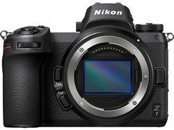 cumpără Aparat foto mirrorless Nikon Z7 Body în Chișinău