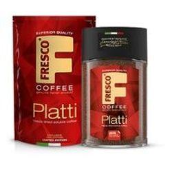 Cafea Fresco Platti 75gr