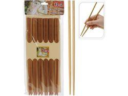 Набор палочек бамбуковых 12пар, 24cm