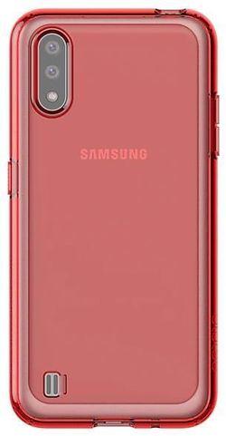 cumpără Husă pentru smartphone Samsung GP-FPA115 KDLab Protective Cover Red în Chișinău