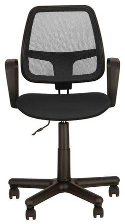 Офисное кресло Новый стиль Alfa GTP OH5/C11 Black