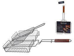 Решетка для гриля Vaggan 26X31X6cm