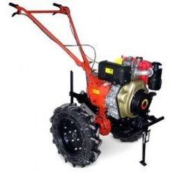 дизельные мотоблок Buivol X 105 E Diesel