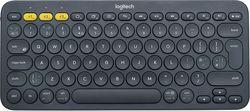 cumpără Tastatură Logitech K380 Drak Grey în Chișinău