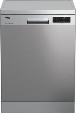 купить Посудомоечная машина Beko DFN26420X в Кишинёве