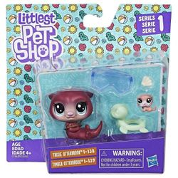 Predictive Animals Littlest Pet Shop, cod 43899
