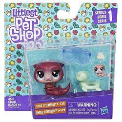 Животные с предсказанием Littlest Pet Shop, код 43899