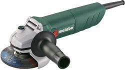 Углошлифовальная машина Metabo W 850-125 (601233010)