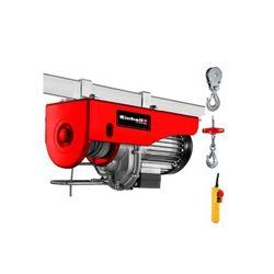 Подъёмник Einhell TE-EH 500 1000 Вт 220 – 240 В 500 кг