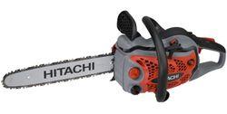 Ferăstrău cu lanţ pe benzină Hitachi CS33EA