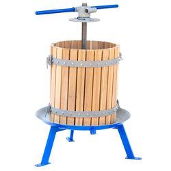 Пресс для винограда 50 л - механический