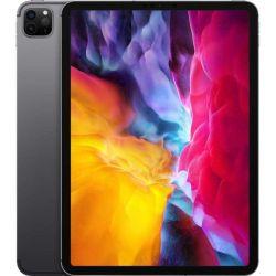 Apple 12.9-inch iPad Pro 256Gb Wi-Fi + Cellular Space Gray (MXF52RK/A)