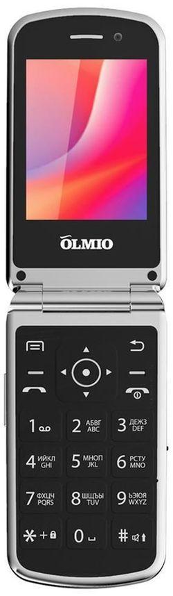 cumpără Telefon mobil Partner 38720 Olmio F28 Negru în Chișinău