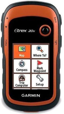 cumpără Navigator GPS Garmin eTrex 20x în Chișinău