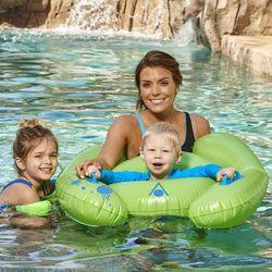 Cerc gonflabil Aqualung Baby Swim Seat