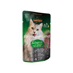 Leonardo Finest Selection Känguru + Catnip (cangur + Catnip) 85 gr