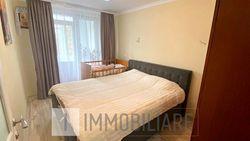 Apartament cu 2 camere+living, sect. Buiucani, str. Vasile Lupu.
