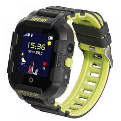Smart ceas pentru copii Wonlex KidsTime Sports KT03 Black