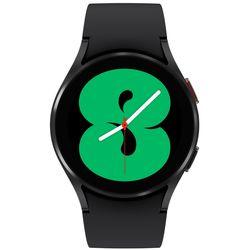 купить Смарт часы Samsung SM-R860 Galaxy Watch4 40mm Black в Кишинёве