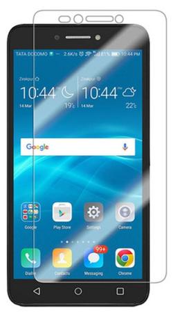 Защитное стекло Cover'X для Alcatel Pixi 4